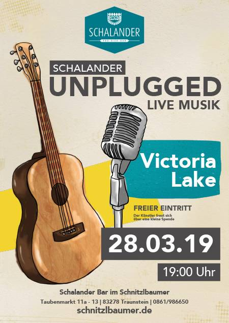 Schalander Unplugged 1