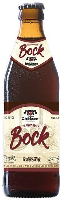 Bernhardus Bock 1