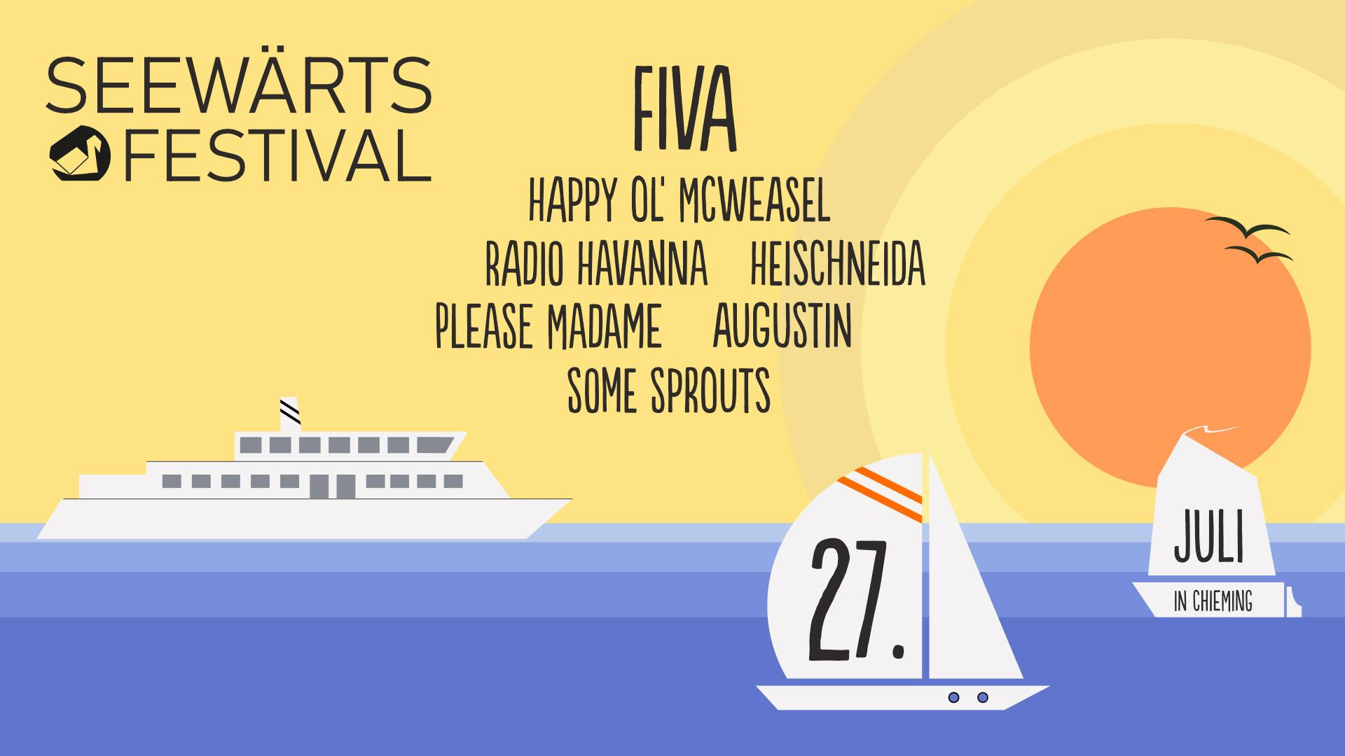 Seewärts Festival 1