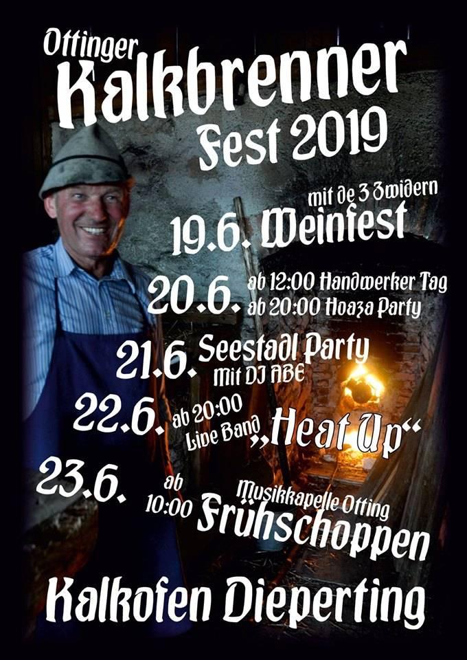 Ottinger Kalkbrenner Fest 2019 1