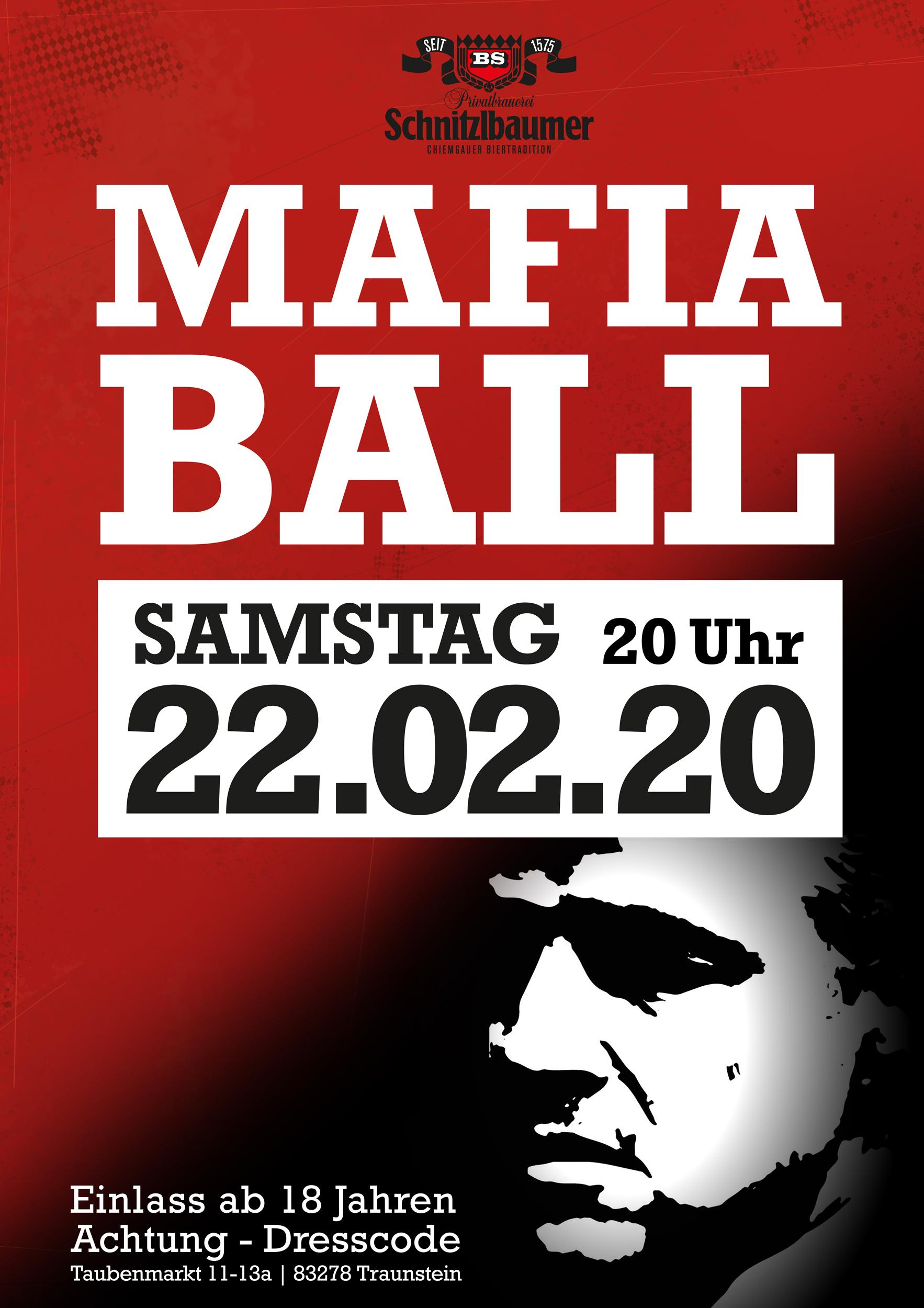 Mafia Ball 1