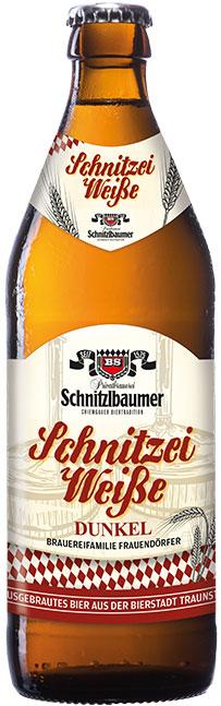 Schnitzei Weiße Dunkel 1
