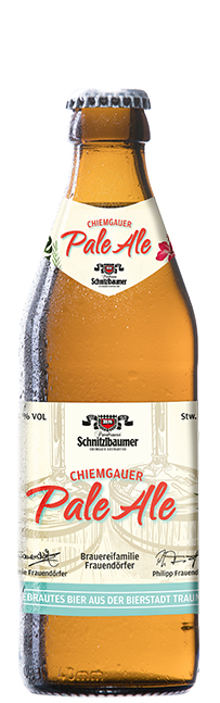 Chiemgauer Pale Ale 1