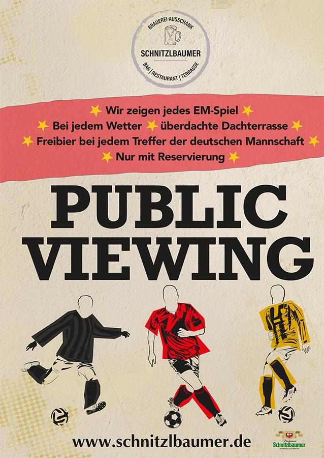 Public Viewing 1